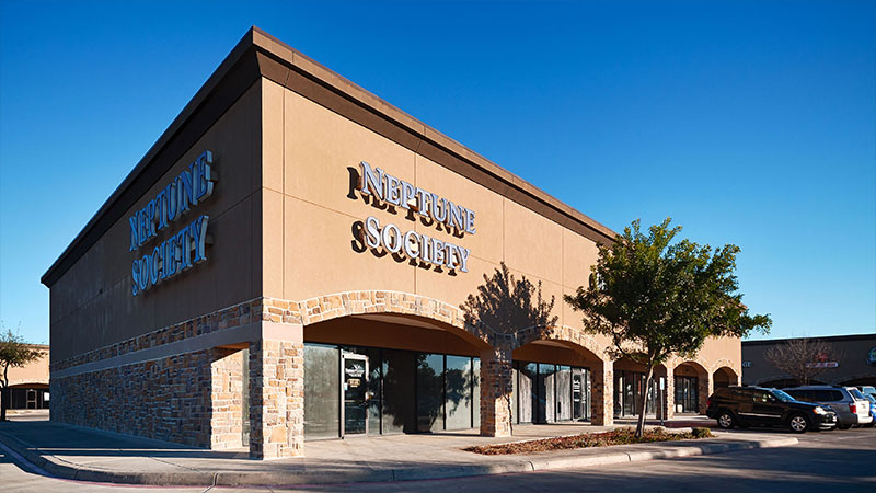Neptune Society Cremation Services San Antonio, CA office