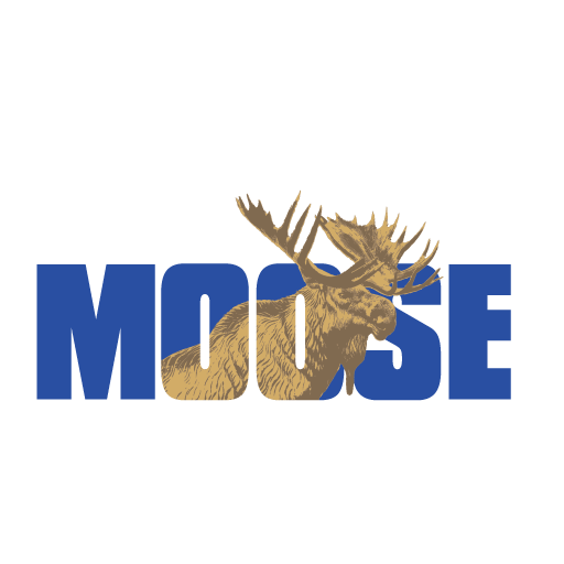 Moose Fraternal Organization logo